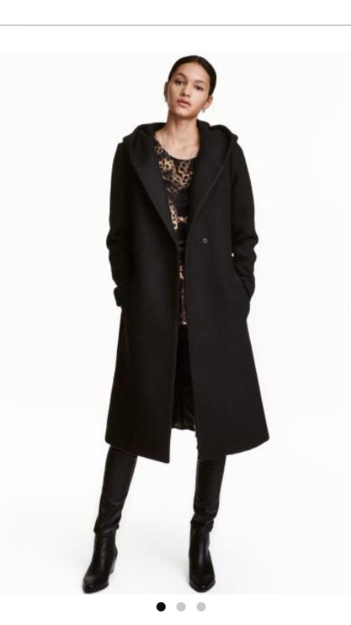 Which coat should I get?