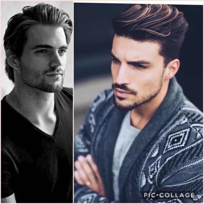 What Hair Length Do You Prefer on Men?