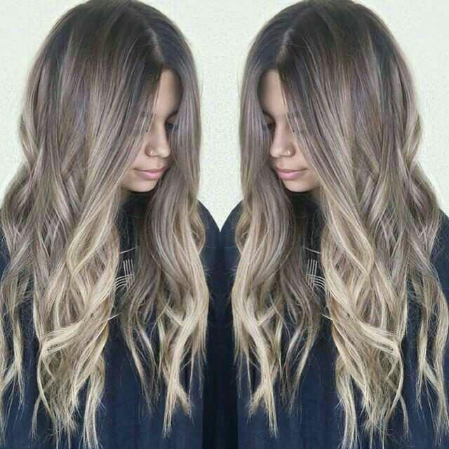 which highlights do you find the most natural and beautiful??