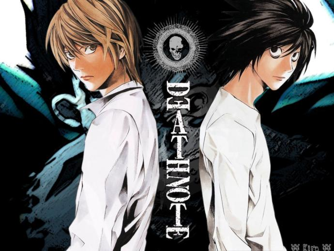 Have you watched Death Note anime?