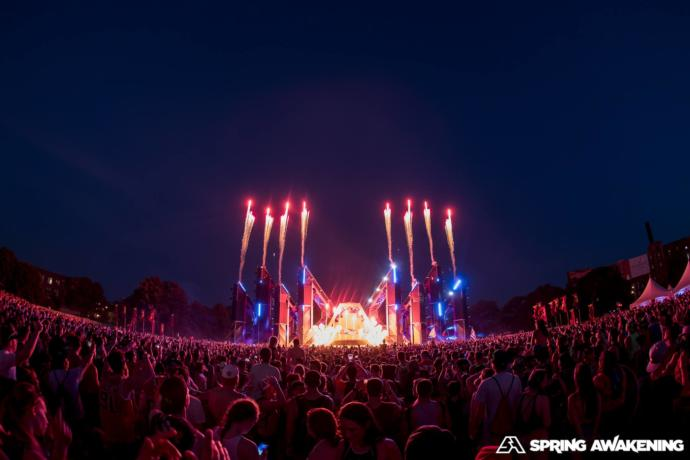Would you travel to another country for a concert/music festival?