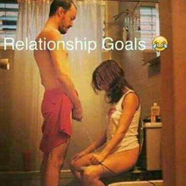 whats yours opinion about this relationship goal???