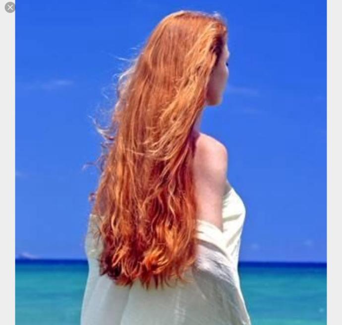 What hair length do you prefer for a girl (see pics!)?  Should a girl have every hair length at one point in her life?