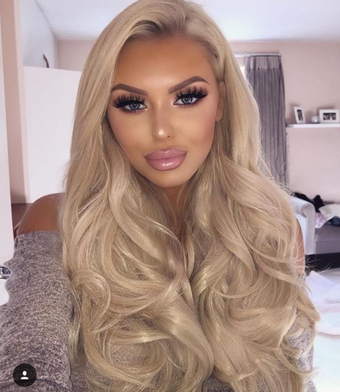 Blonde or brunettes?
