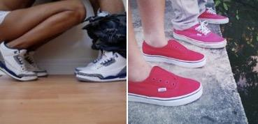 Whats your shoe game like?