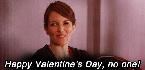 What are you doing for Valentine's Day?