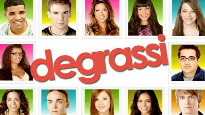 anyone a degrassi fan??