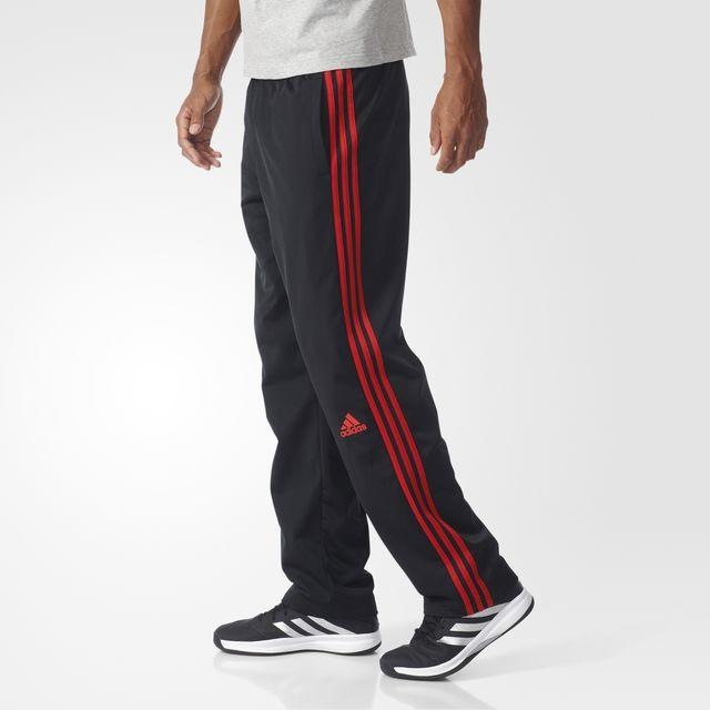 Girls, Why did adidas change the style of these pants?