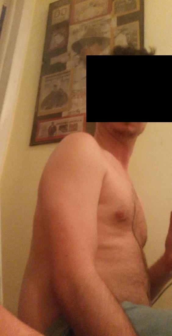 Should I tell my boyfriend he is getting way too fat?