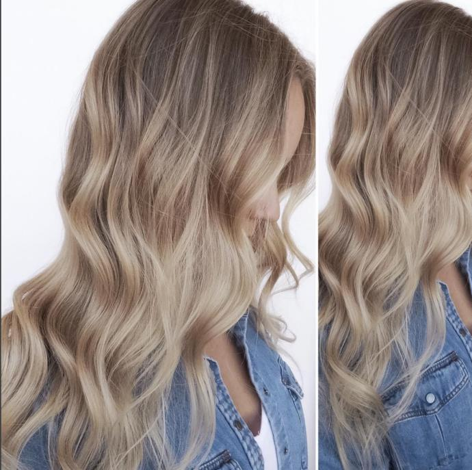What blonde is right for me? Need your help?
