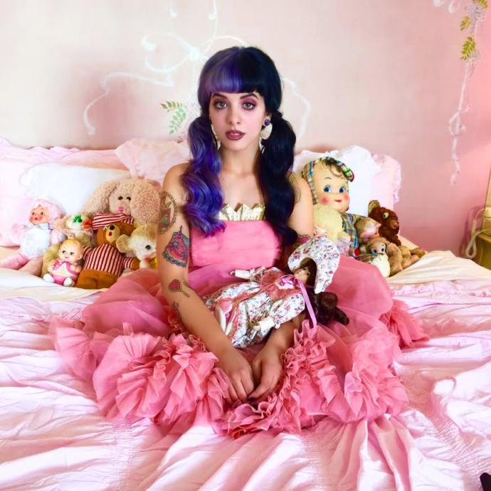 What do you think of Melanie Martinez's baby theme?