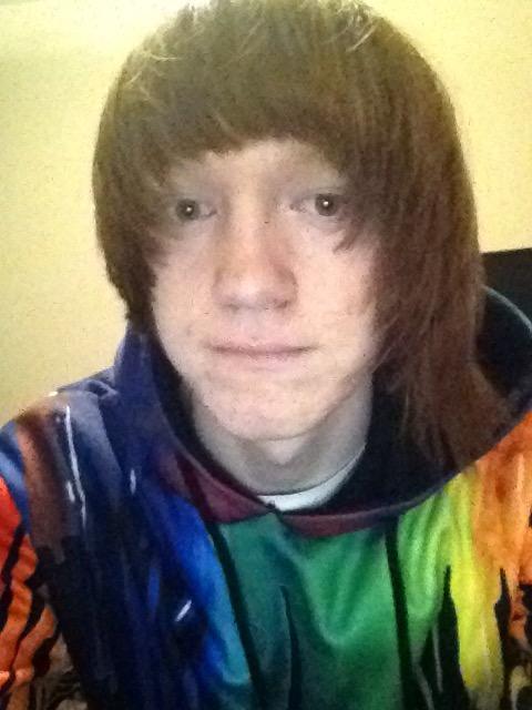 How does my hair look?