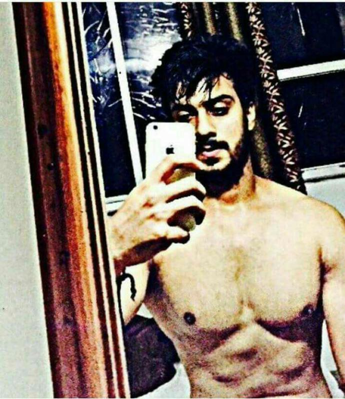 what do you guys and girls thinks about my body.?