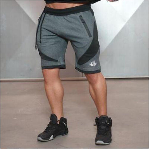 Anything wrong with wearing these shorts to the gym?