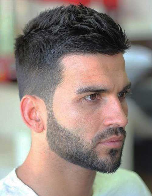Which is the most attractive guy haircut?