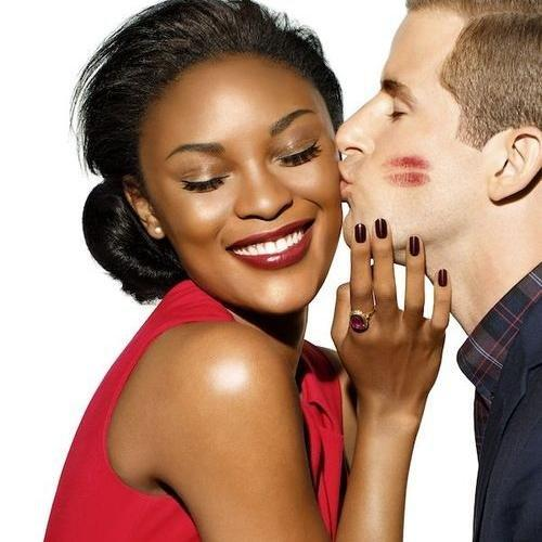 Dating your own race