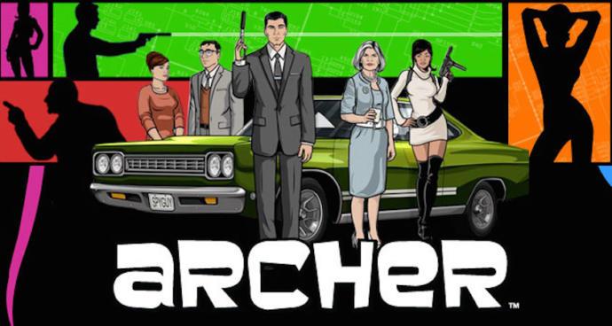 Do you like the TV show Archer?