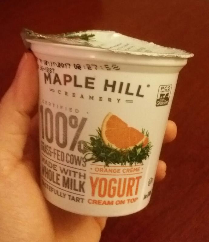 What is your favorite yogurt flavor?