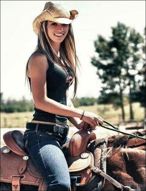 Do you consider cowboy hats sexy??