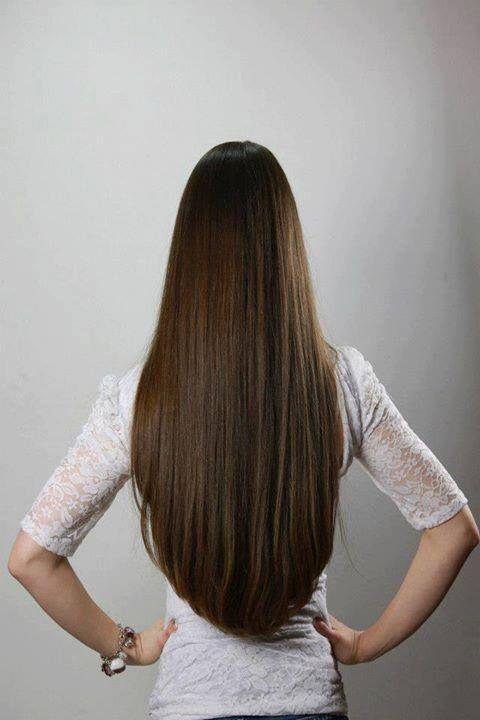 Which hair length is the most attractive?