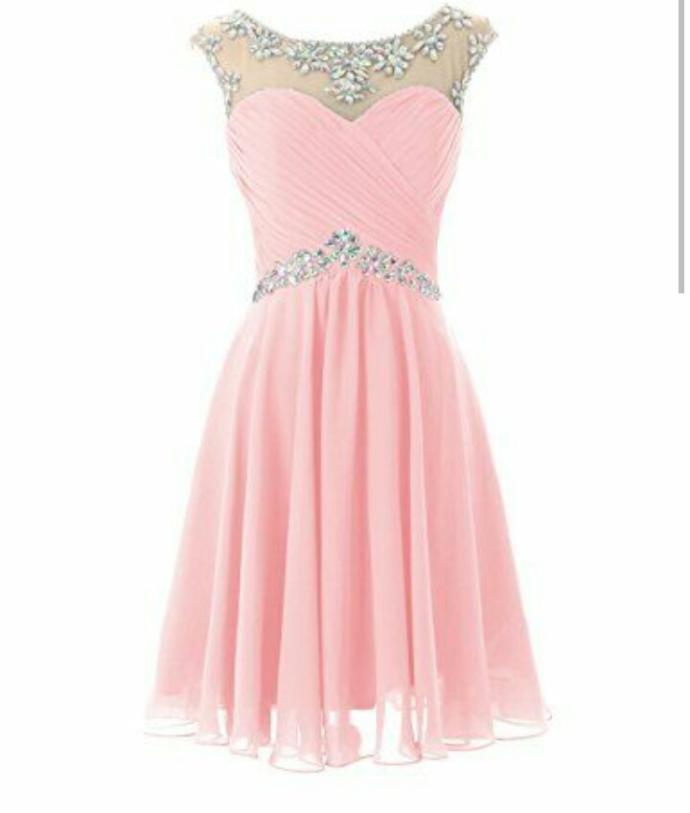 Which dress is the prettiest?