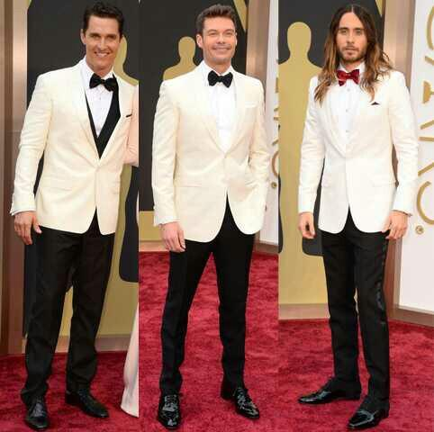 Who loved these dresses at Oscars 2017??