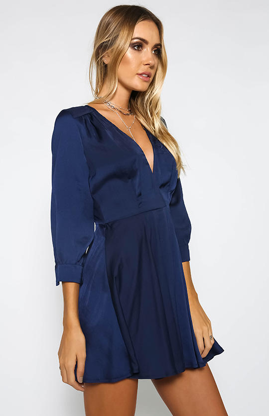 Should I get this dress in blue or pink?
