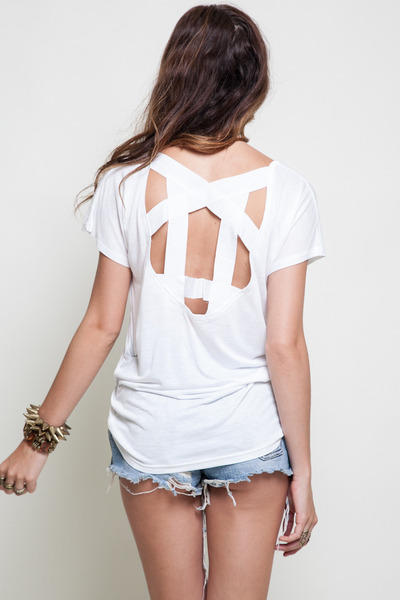 Ladies, Do you like cut out tops/clothes?
