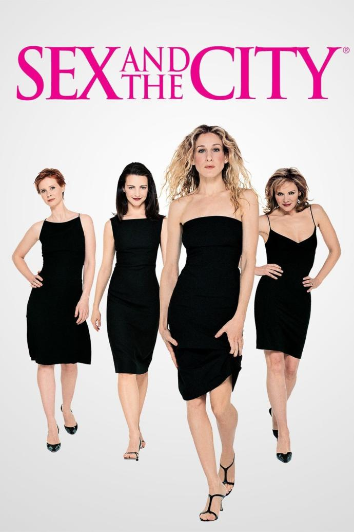 Would you consider the women from sex and the city successful role models in dating for young women to follow or no?