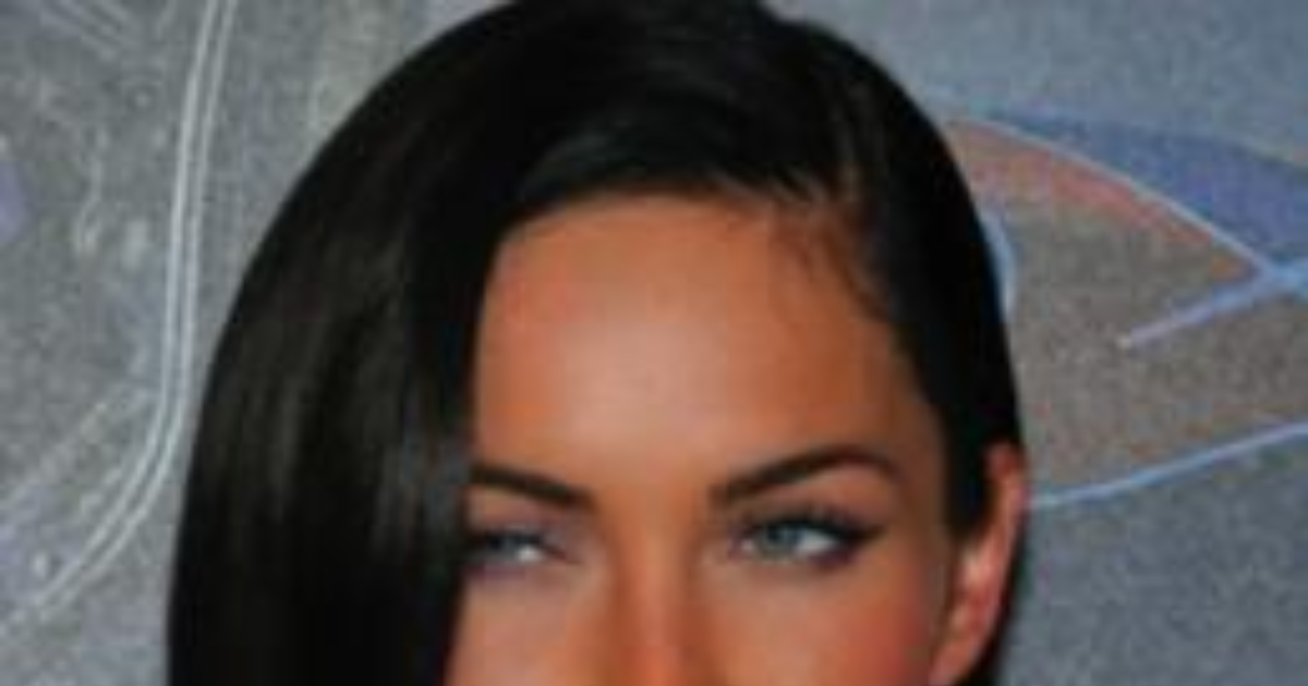 from Corey megan fox having sewith a girl