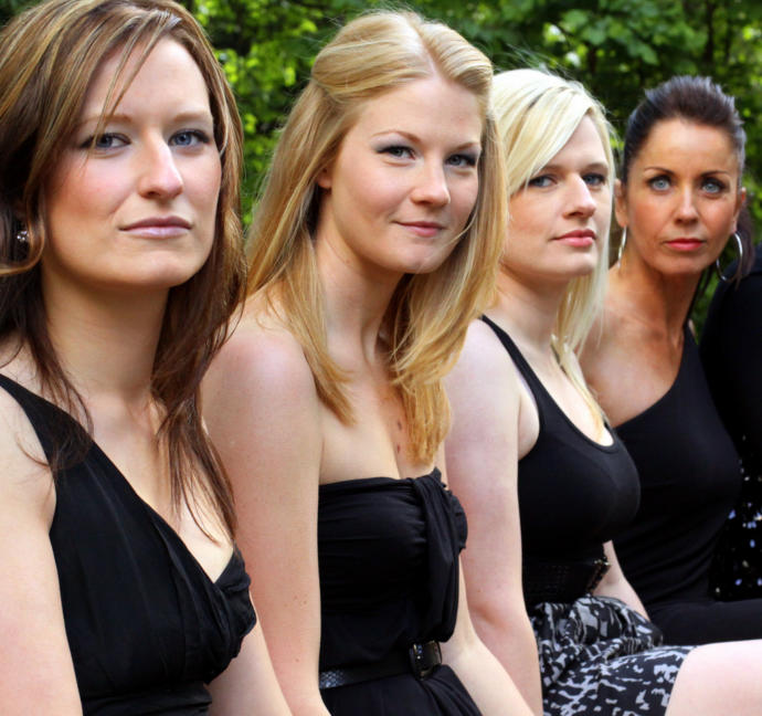 Is it true British women are the least attractive women in Europe on average?