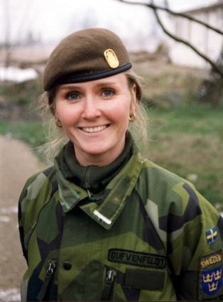 Sweden is bringing back conscription - for BOTH genders - what do you think?