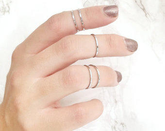 What do you think of midi-rings?