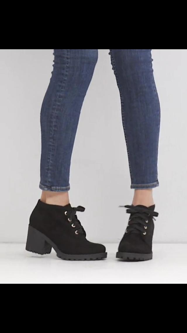 What are your opinion on high heels?