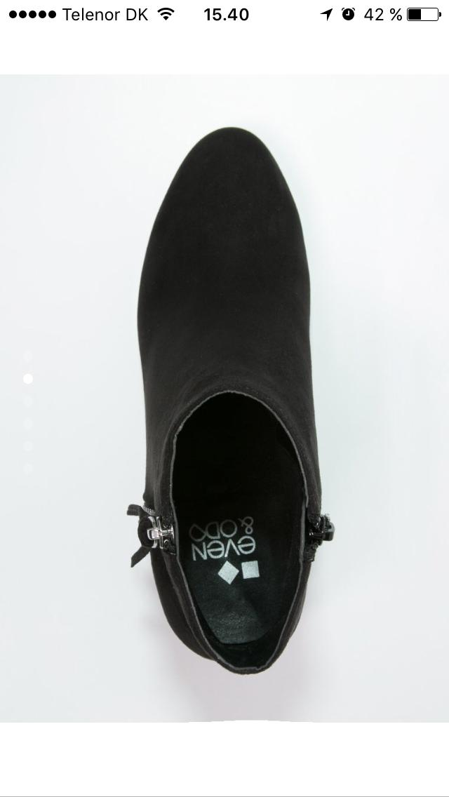What do you think about these shoes?