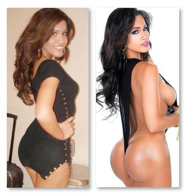 Do men actually like fake boobs/butts?