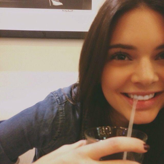 Is Kendall Jenner hot?