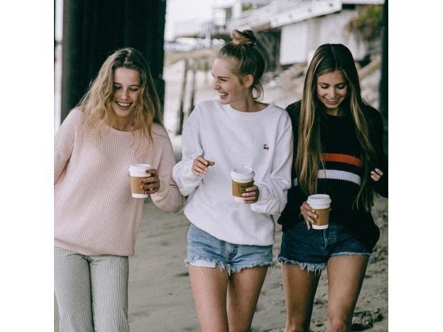 Guys, Guys what do you think of these outfits from Brandy Melville?