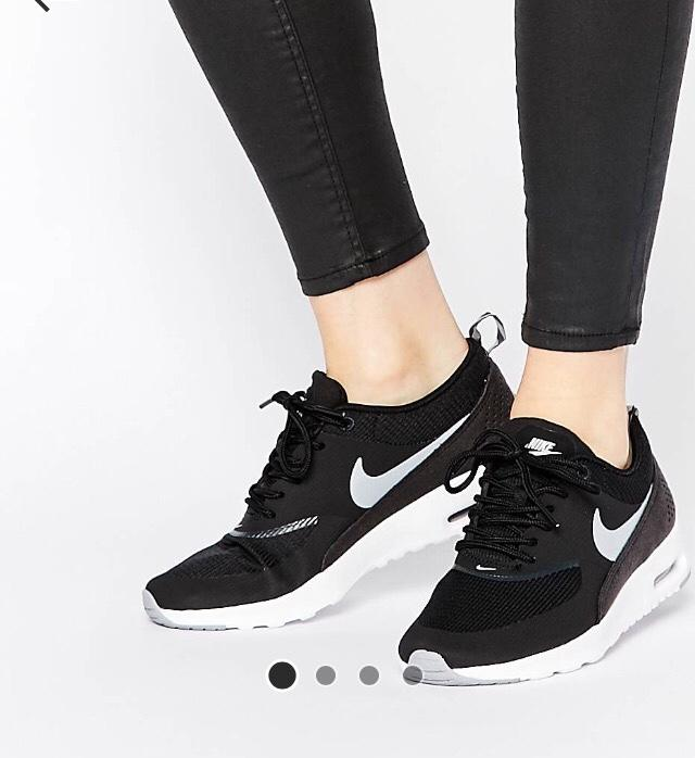 Which shoes are the best looking?