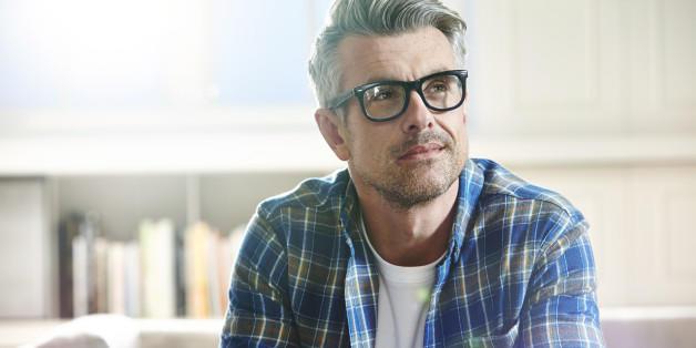 Older attractive men