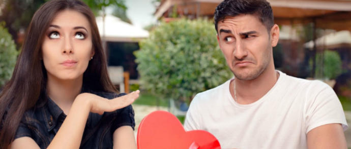 How shallow are you when it comes to dating?