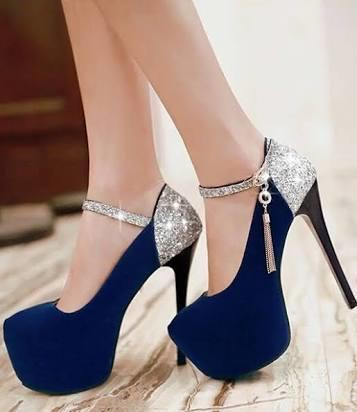 Girls, How many of the like/dislike high heels?What is the reason for you to like/dislike high heels?