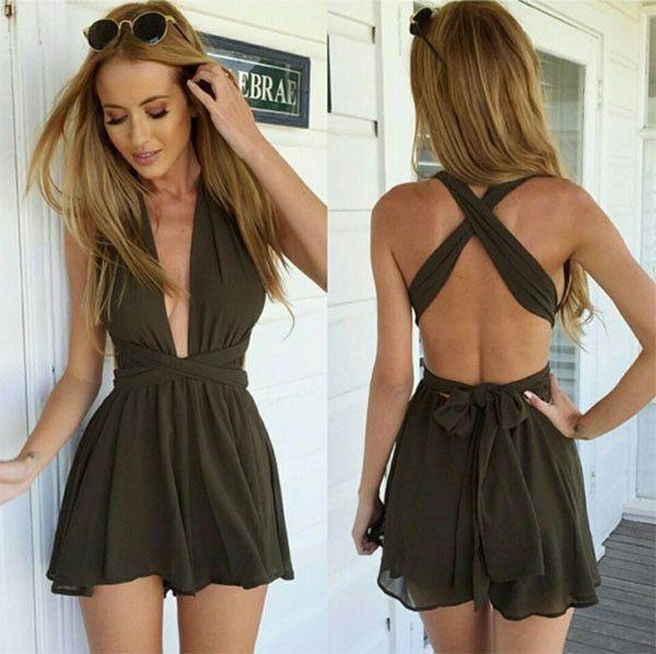 What are your thoughts on rompers?
