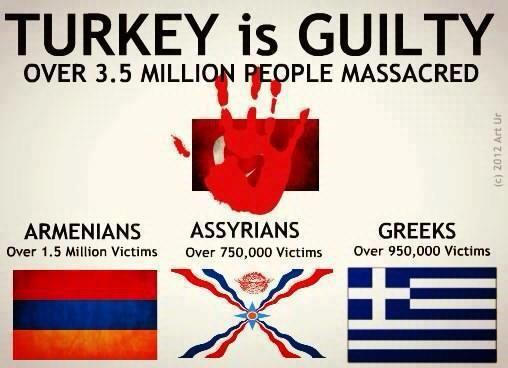 Is Turkey the most Racist country in Europe?