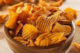 What's your favourite flavoured potato chips/ crisps?