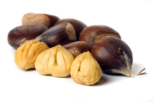 What's your favorite nut?