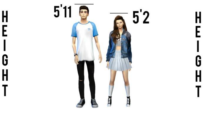 Does Height Matter Girlsaskguys
