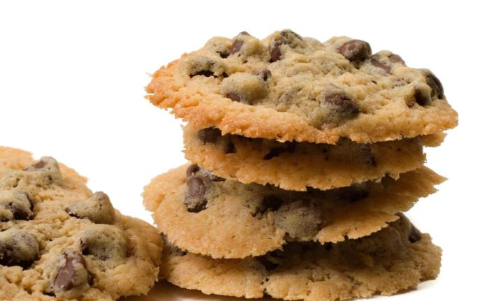 which type of chocolate chip cookie do you prefer ?