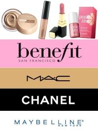 Girls, what's your favorite make-up brand (s)?