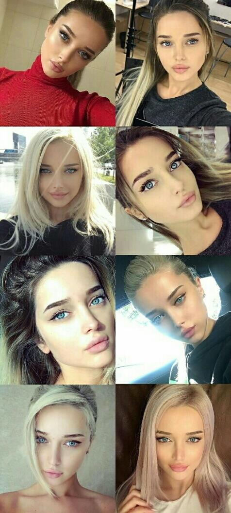 Girls who is your beauty inspiration?
